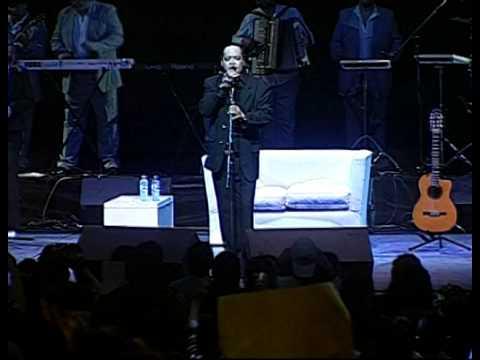 Leo Mattioli - Yo no soy Dios (en vivo en el Opera)