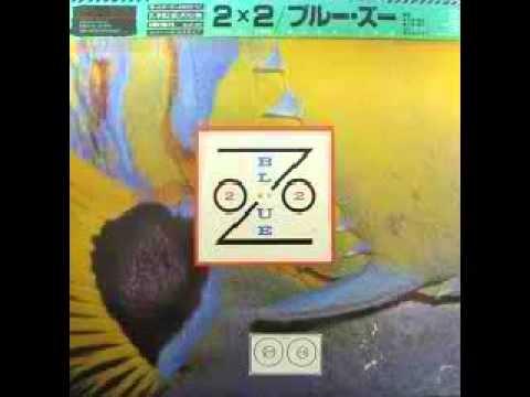 Blue Zoo - Cry Boy Cry (2 X 2 - 1983)