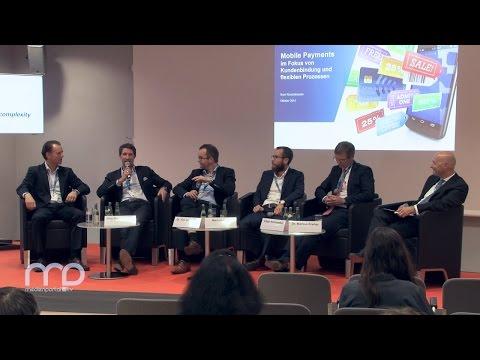 Diskussion: Mit Mobile Payment die Kundenbindung stärken