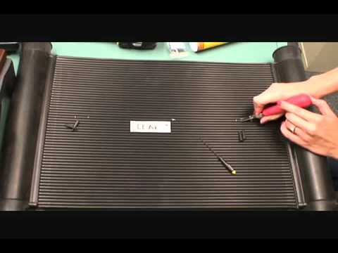 How To Repair Fafco Solar Panels Youtube