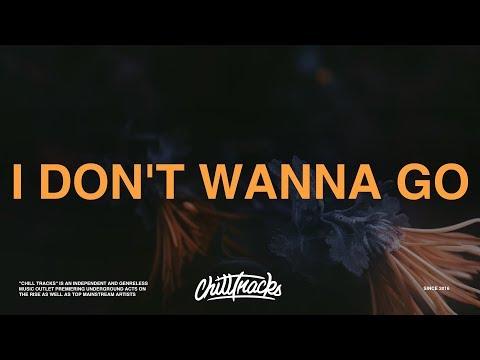Alan Walker - I Don't Wanna Go (Lyrics) ft. Julie Bergen