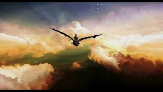 How to Train Your Dragon - Flying Theme (HQ)