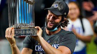 "L.A. Dodgers 2020 Season Mini Movie || ""Champions a Long Time Coming"""