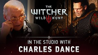 The Witcher 3: Wild Hunt - Charles Dance