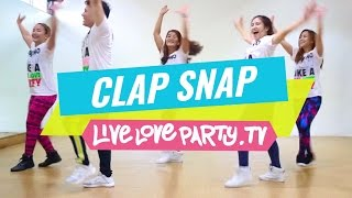 Clap Snap (RecoveryTrack)   Zumba®   Live Love Party