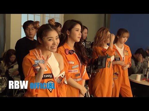 [MMMTV2] EP3  1cm의자존심 MV 비하인드