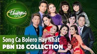 PBN 128 Collection | Nhạc Quê Hương Hay Nhất