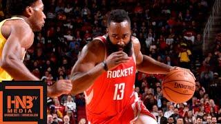 Golden State Warriors vs Houston Rockets Full Game Highlights | 11.15.2018, NBA Season