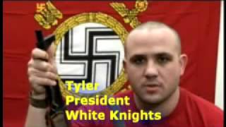 White Power (Watch to the end!)