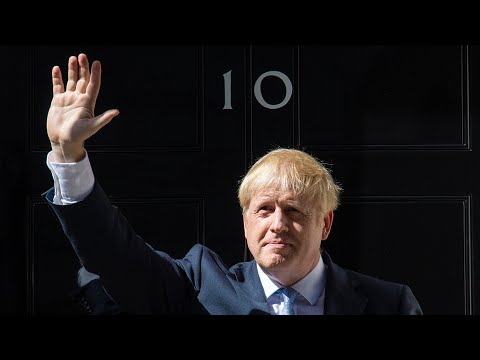 Boris Johnson hospitalized as the queen urges the nation to 'remain united and resolute'