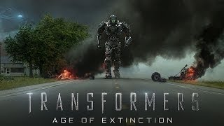 Transformers Age of Extinction Movie Review