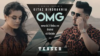 Omg – Teaser – Gitaz Bindrakhia Ft Byg Byrd