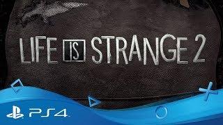 Life is strange 2 épisode 1 :  bande-annonce