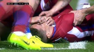 Fernando Torres vs Deportivo La Coruna Away HD 720p (02/03/2017)