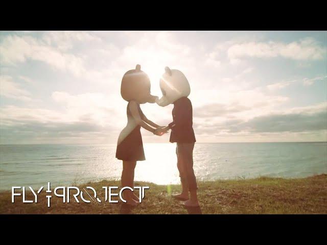 Fly Project - Toca Toca (Vengerov Remix Edit - VJ Tony Video Edit)