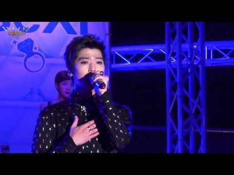 Bii 畢書盡 2 浮生未歇(1080p)@2014 中山大學校園演唱會[無限HD]