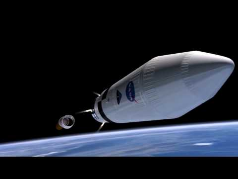 Shiny Toy Guns Major Tom (Coming Home) NASA HD w/re-entry footage Lincoln MKZ