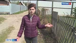 В Омске растет число пожаров из-за беспечности горожан
