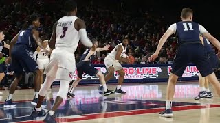 Liberty Faces Mississippi State in the First Round of the NCAA Tournament