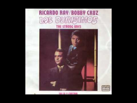 Yo soy babalu - Richie Ray Bobbie Cruz
