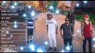 OPM Band l Chocolate Factory Songs l OPM Band Nonstop 2018 2019