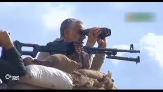 بـ 10 عمليات انتحارية داعش المختفي يستولي على أجزاء من البوكمال ...