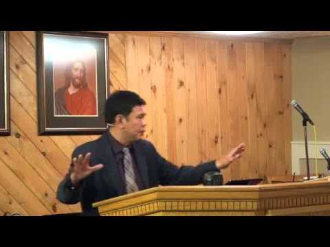 11-1102 - Building Three Tabernacles - Roel Soriano
