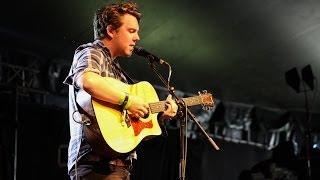 Saint Raymond's surprise set on the BBC Introducing stage at Glastonbury Festival 2014