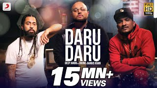 Daru Daru – Divine – Gangis Khan
