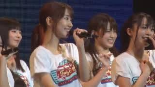 AKB48「サステナブル」LIVE