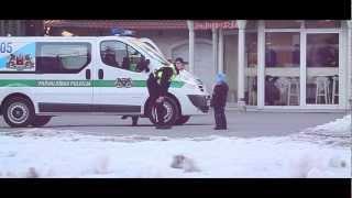 Rīgas Pašvaldības policija aicina: neesi vienaldzīgs!