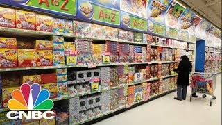 What To Do With Gift Cards When Retailers Like Toys R Us Go Bankrupt   CNBC