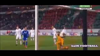 أهداف مباراة لوكوموتيف موسكو و كوبنهاغن 2-1 الدوري الأوروبي 23-11-2017 ...