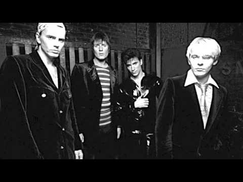 DURAN DURAN - NONE OF THE ABOVE (Drizabone 12 Mix)