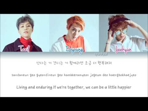 NCT U - Without You - (Color Coded Han|Rom|Eng Lyrics) | by Yankat