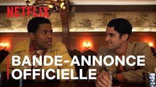 Hollywood :  bande-annonce VF