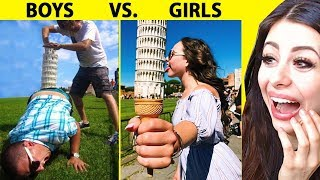 Best Tourist Fails Caught on Camera !