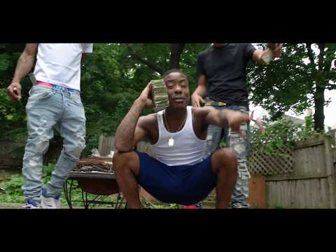 Flatline Nizzy - Bag Alert (Official Video)