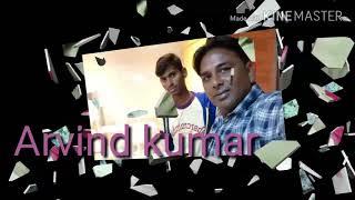 Hindi songs/ Nano ki jo baat.... Aaj fir tumpe peyr aya hai / by Arvind kumar.