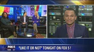 Like It Or Not, Britt McHenry, Bram Weinstein and Guy Lambert get real on FOX 5
