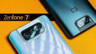 Video Asus ZenFone 7 SwGBIbx0QnI