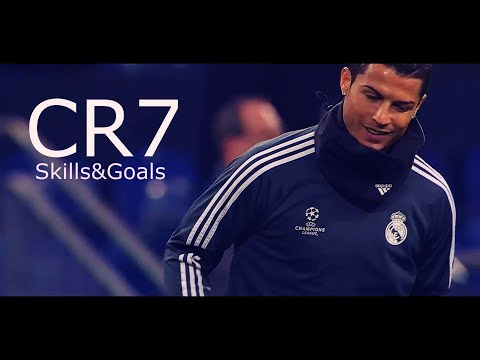 Cristiano Ronaldo ► Crazy Skills ► Dribbling ► Goals   1080p HD
