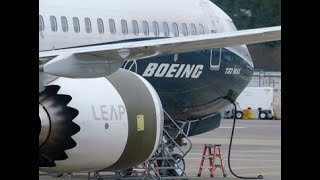 FAA, NTSB Chiefs Testify on Status of Boeing 737 Max Before House Transportation Panel