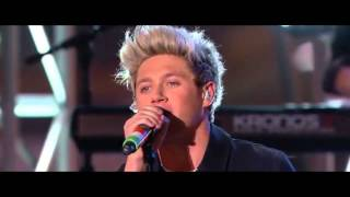 One Direction Perfect Live Acapella