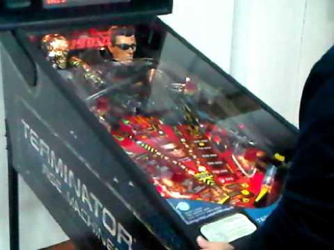 Game Pride Tournament Giuffrida Terminator3