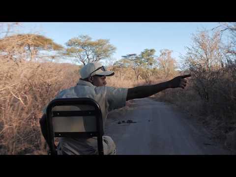 Experience the magic of Matetsi Victoria Falls