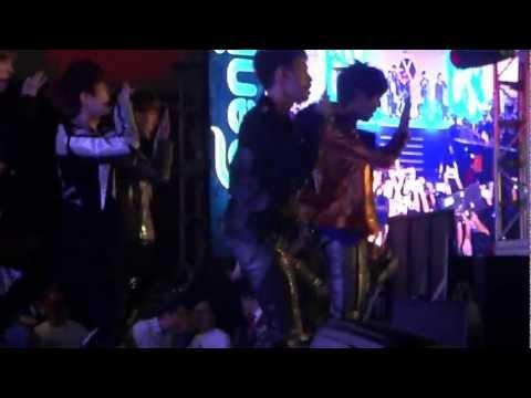 120602 EXO-K - Doota Performance - Opening and History