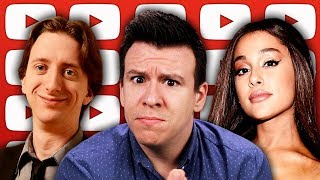 The ProJared Problem, Ariana Grande Sued For Posting Photos Of Herself, Apple's SCOTUS Problem, &