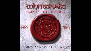 Whitesnake - Now You're Gone (US Single Remix) (20th Anniversary Edition)