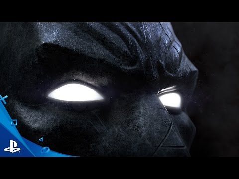 Batman: Arkham VR Trailer